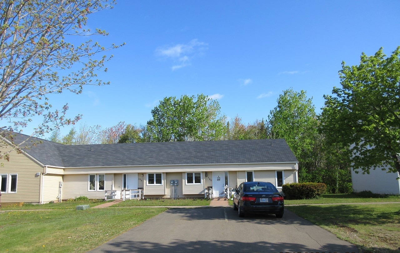 Cornerstone Housing Rentals in Moncton, NB