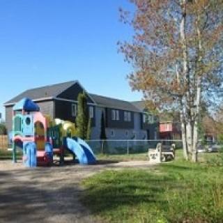 Cornerstone Housing
