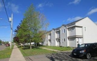 Cornerstone Co-op Housing