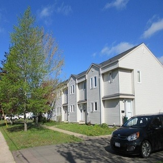 Cornerstone Co-op Housing