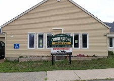 Cornerstone Event Hall In Moncton, NB