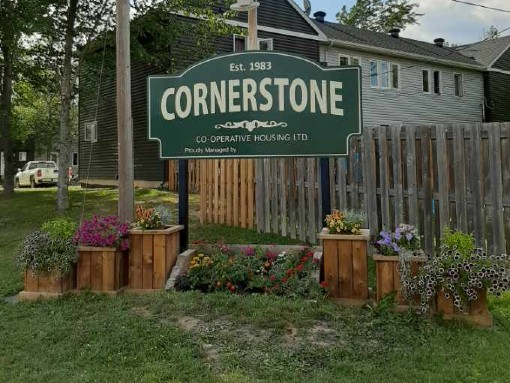 Cornerstone Co-op Safe Place for Kids